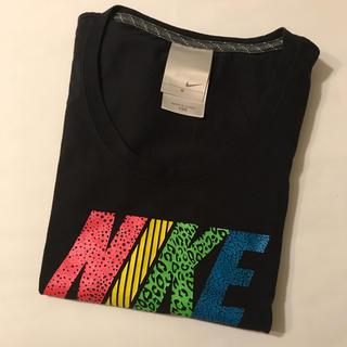 ナイキ(NIKE)のNIKE  ナイキ 未使用ティーシャツ(Tシャツ(半袖/袖なし))