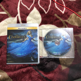 Disney - シンデレラ DVD