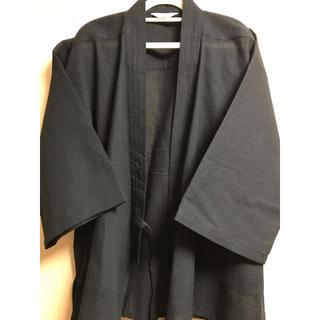 作務衣 【夏用】(浴衣)