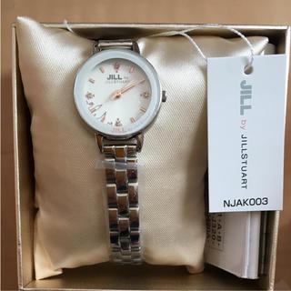 ジルバイジルスチュアート(JILL by JILLSTUART)の新品 ジルスチュアート 腕時計 時計 レディース (腕時計)