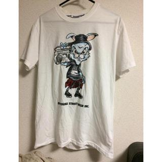 カズロック(KAZZROCK)のカズロック(Tシャツ/カットソー(半袖/袖なし))