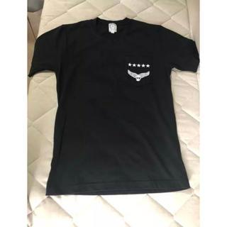クロムハーツ(Chrome Hearts)のクロムハーツ  CHROMEHEARTS Tシャツ(Tシャツ/カットソー(半袖/袖なし))