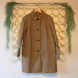 ムジルシリョウヒン(MUJI (無印良品))の無印良品 コート(ロングコート)