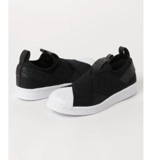 アディダス(adidas)の専用 新品未使用 オリジナルス スーパースター スリッポン(スリッポン/モカシン)