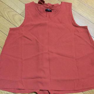 シマムラ(しまむら)のトップス&カーディガン(Tシャツ(半袖/袖なし))