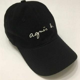 アニエスベー(agnes b.)のagnes b.(キャップ)