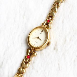 アルバ(ALBA)の電池交換済み☆ セイコー アルバ レディース腕時計(腕時計)