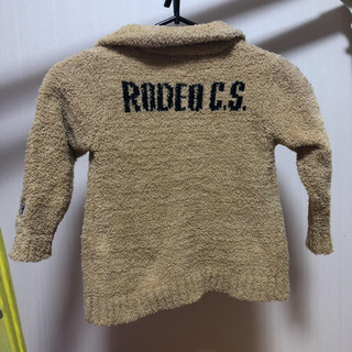 RODEO CROWNS - ロデオKIDSです