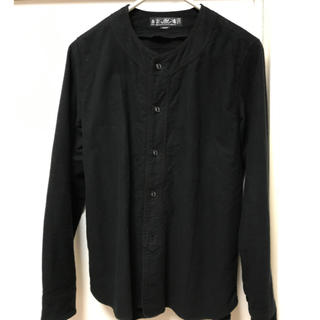 バル(BAL)のBAL 襟なしシャツ(シャツ)