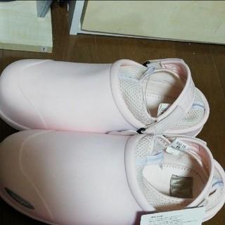 アイトス(AITOZ)のセーフティサンダル 安全靴(その他)