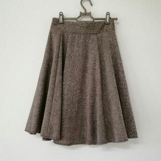 しまむら - [未使用]  ツイード生地 ミニスカート