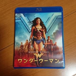 WONDERWOMAM(ワンダーウーマン)Blu-ray&DVD(アメコミ/海外作品)