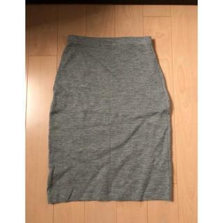 ヴァレンティノガラヴァーニ(valentino garavani)のタイトスカート(ひざ丈スカート)