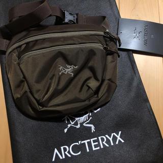 アークテリクス(ARC'TERYX)のアークテリクスマカ2     ARC'TERYX  MAKA2(ボディーバッグ)