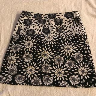 ザラ(ZARA)の【ZARA】台形スカート(ミニスカート)