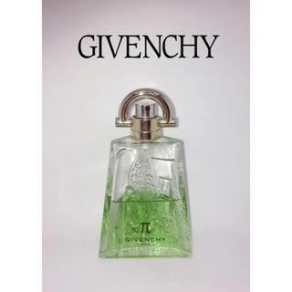 ジバンシィ(GIVENCHY)のGIVENCHY π フレッシュ EDT ナチュラルスプレイ 50ml(香水(女性用))