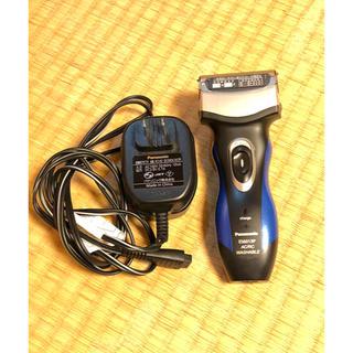 パナソニック(Panasonic)のパナソニック 電動シェーバー システムスムーサーライト ES6013P(メンズシェーバー)