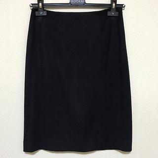 デプレ(DES PRES)の美品 DES PRES デプレ 膝丈スカート(ひざ丈スカート)