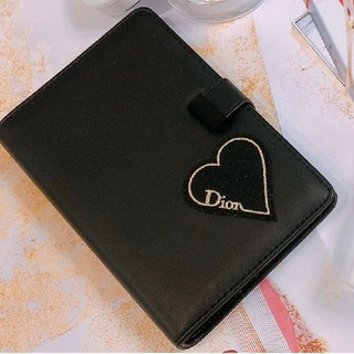 Christian Dior - 早い者勝ち⚠️激レア⚠️新品✨ディオール 手帳