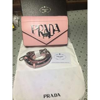 PRADA - 未使用 PRADA プラダ ショルダー バッグトートバッグ レディースバッグ