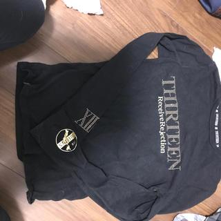 サーティンジャパンTシャツ