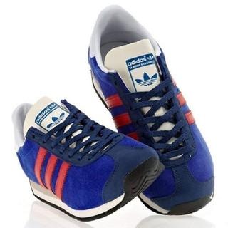 アディダス(adidas)の定価16,416円 23.0cm adidas country og(スニーカー)