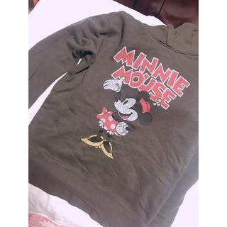 ディズニー(Disney)のディズニーコラボパーカー(パーカー)