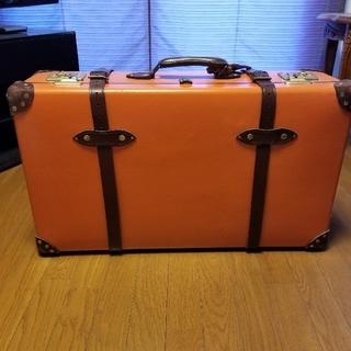 グローブトロッター(GLOBE-TROTTER)の専用(スーツケース/キャリーバッグ)