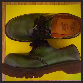 ドクターマーチン(Dr.Martens)のドクターマーチン レースアップシューズ(ローファー/革靴)