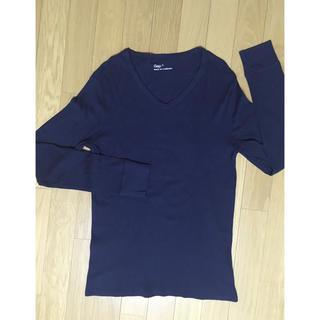 ギャップ(GAP)の長Tシャツ GAP サイズS(ニット/セーター)