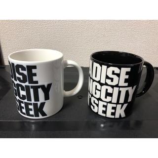 ハイドアンドシーク(HIDE AND SEEK)の✴︎新品未使用✴︎HIDE AND SEEK マグカップ(その他)