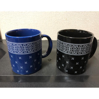 ハイドアンドシーク(HIDE AND SEEK)の✴︎新品未使用✴︎HIDE AND SEEKマグカップ(その他)