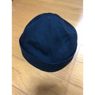 ニューヨークハット(NEW YORK HAT)のNEW YORK HAT ロールキャップ(キャップ)