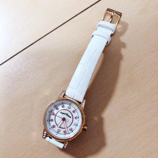 エンジェルハート 腕時計 アナログ