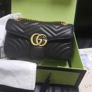 Gucci - GUCCI ショルダーバッグ    可愛いバッグ