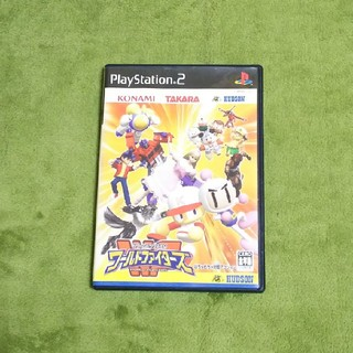 PlayStation - ドリームミックスTV ワールドファイターズ  PlayStation