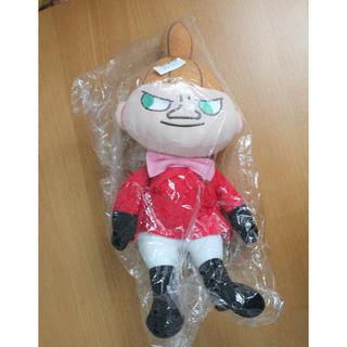 リトルミー(Little Me)のyumi様専用 ムーミン BIG ぬいぐるみ ミー(ぬいぐるみ)