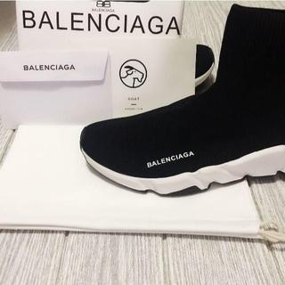 Balenciaga - Balenciaga バレンシアガ スピードトレーナー size:42