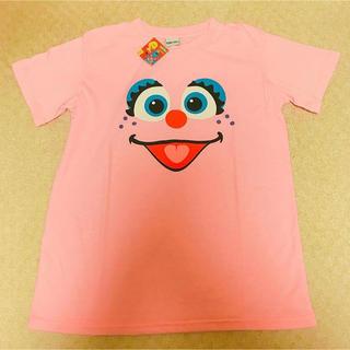 セサミストリート アビーちゃん Tシャツ