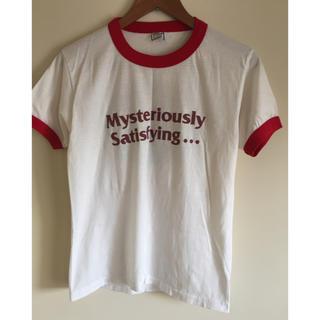 キリン(キリン)のキリンビール ロゴT (Tシャツ/カットソー(半袖/袖なし))
