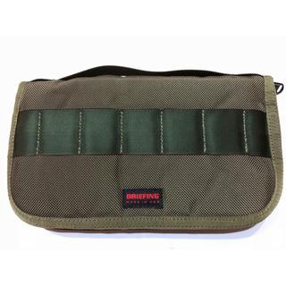 ブリーフィング(BRIEFING)のブリーフィング ネオ パスポートケース(トラベルバッグ/スーツケース)