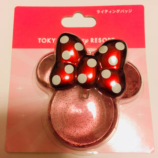 ディズニー(Disney)のミニーライト 新品 ディズニー(その他)