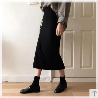 GOGOSING - ロングスカート タイト 韓国ファッション