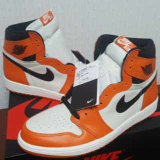 NIKE - NIKE AIR JORDAN 1 Shattered Backboard 27