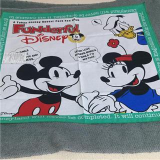 ディズニー(Disney)のディズニー 手ぬぐい(ハンカチ)