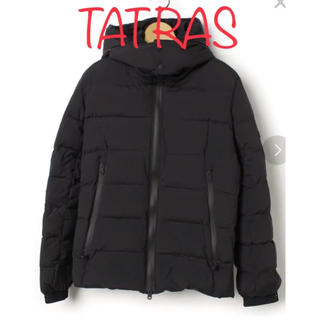 タトラス(TATRAS)のオススメ★ タトラス ダウンジャケット TATRAS(ダウンジャケット)
