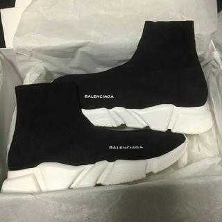 Balenciaga - 限定品 バレンシアガ スニーカー スピードトレーナー
