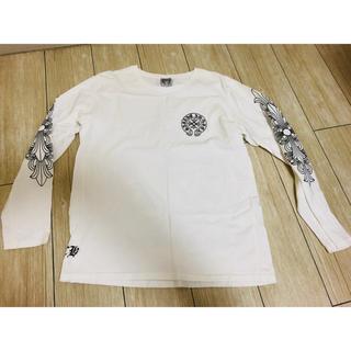 クロムハーツ(Chrome Hearts)のchrome hearts ロンT(Tシャツ/カットソー(七分/長袖))