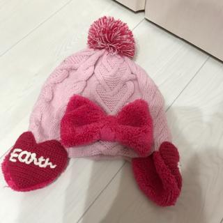 アースマジック(EARTHMAGIC)の帽子L size(その他)