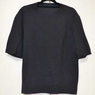 イッティービッティー(ITTY BITTY)の値下げ交渉可 ITTY-BITTY  Tシャツ オシャレ(Tシャツ/カットソー(半袖/袖なし))